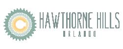 Hawthorne Hills - logo