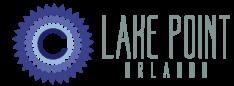 Lake Point logo