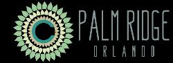 Palm Ridge Logo